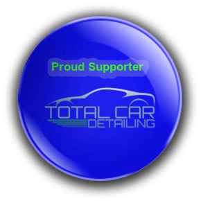 Total Car Detailing A Car Nut Sponsor